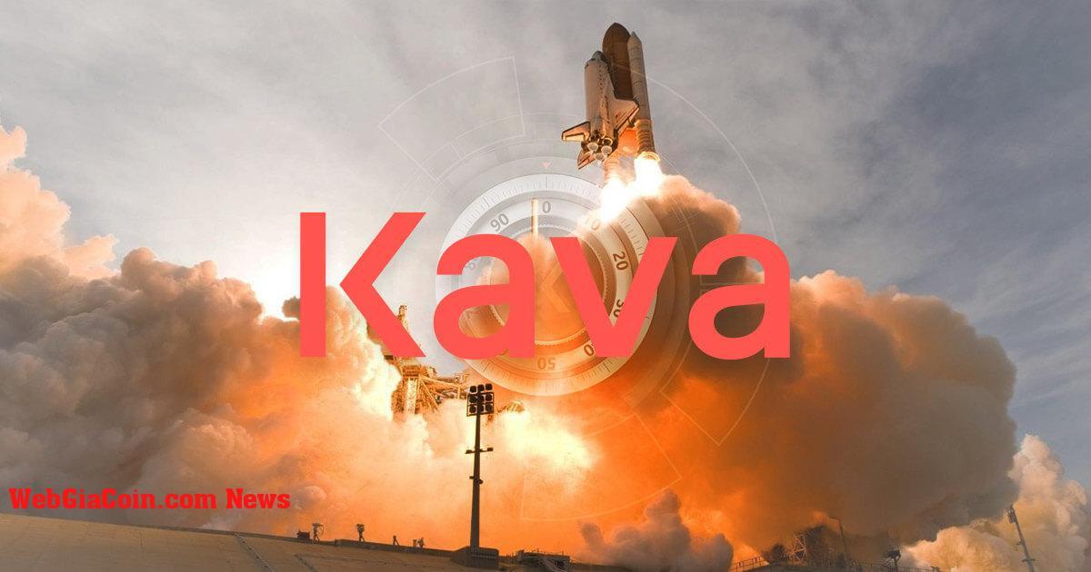 Kava công bố quỹ DeFi trị giá 185 triệu đô la sau động thái tương tự của Fantom, Algorand