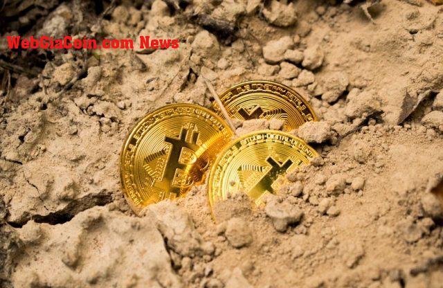 Các chỉ số khai thác bitcoin tiếp tục tăng giá nhanh trong năm có lợi nhuận nhiều nhất từ trước đến nay