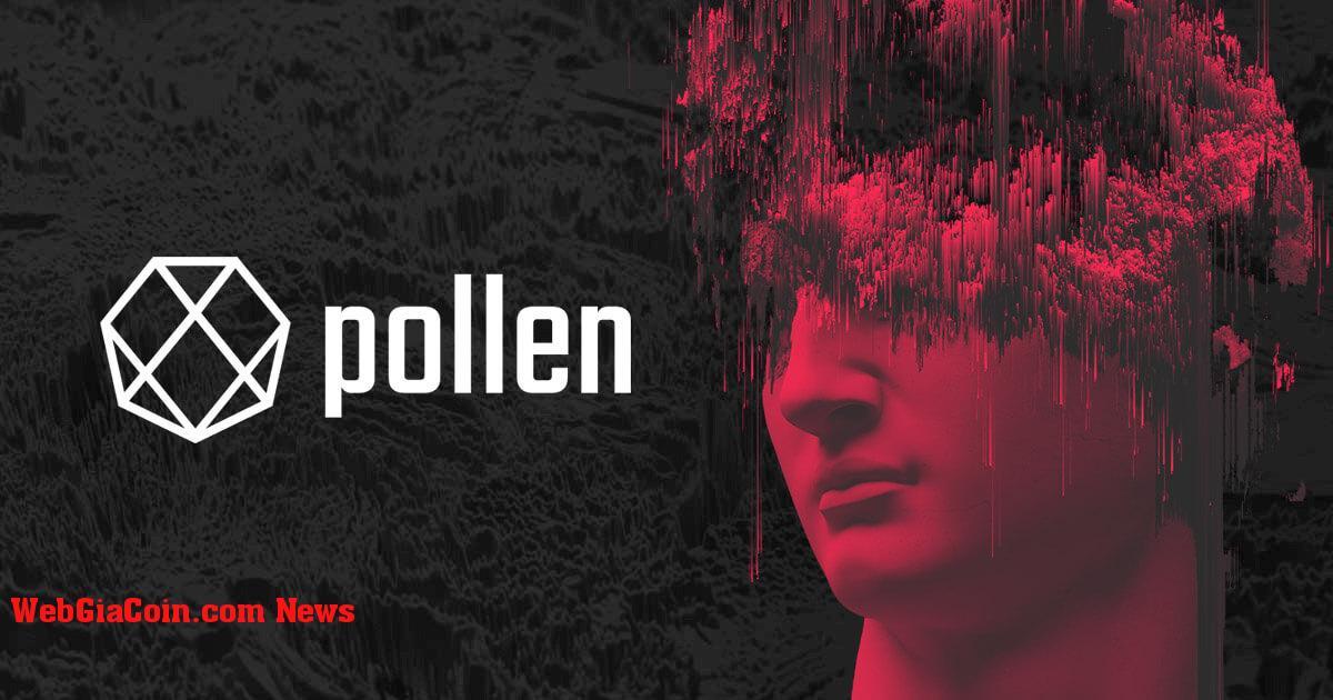 Pollen DeFi đang khai thác vào Tương lai của DeFi với quản trị Tài sản có sự tham gia