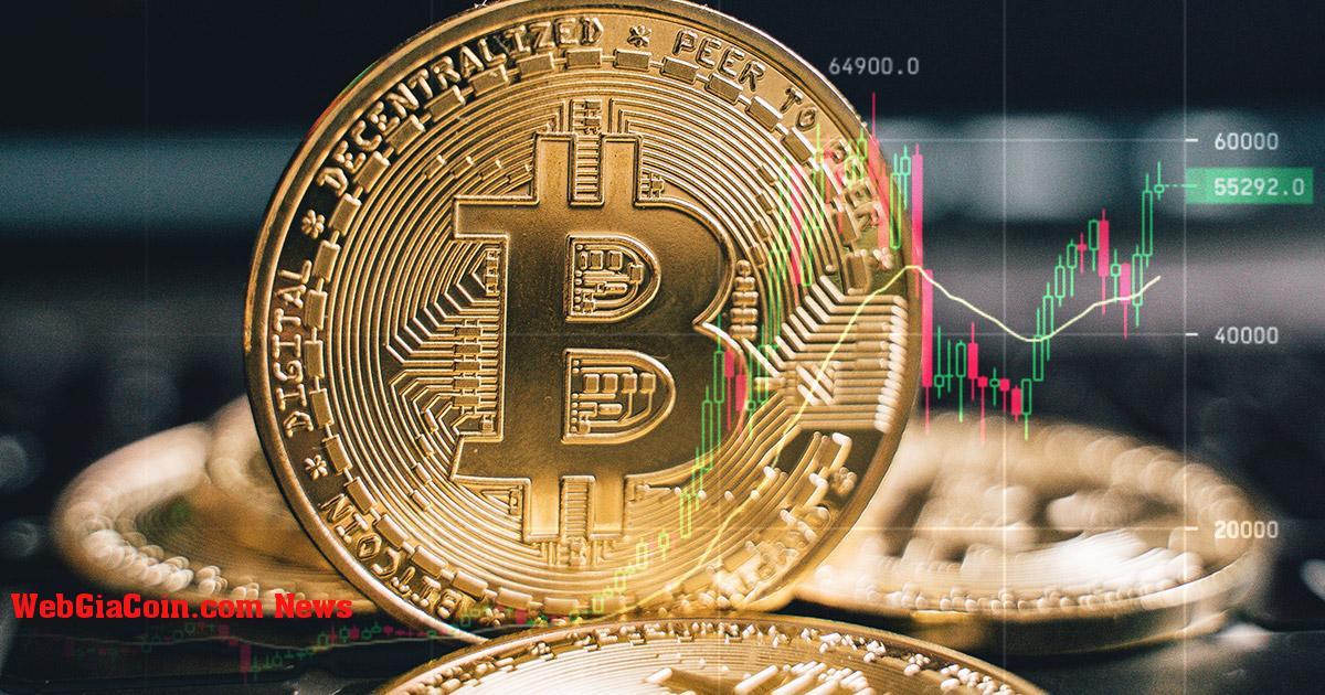 Op-Ed: Đây là lý do tại sao Bitcoin được đánh giá là hướng tới mức cao nhất là $ 64,000