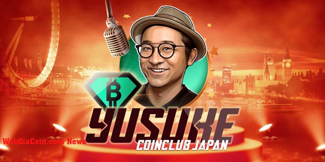 Cardano (ADA), Bitcoin (BTC) và xu hướng thị trường với Yusuke của Coin Club