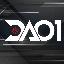 Biểu tượng logo của DAO1