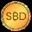 Scooby $SBD icon symbol