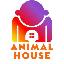 Biểu tượng logo của AnimalHouse
