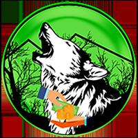 Biểu tượng logo của Wolf Safe Poor People