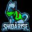 SHIBA RISE SHIBARISE icon symbol