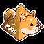 Ponzu Inu PONZU icon symbol