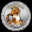 Biểu tượng logo của Tiger Cub