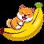 Nano Doge Token NANODOGE icon symbol