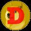 Doogee.io DOOGEE icon symbol