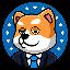 PresidentDoge PRESIDENTDOGE icon symbol