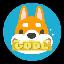 GODL GODL icon symbol