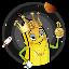 Bitcoin Banana