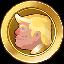 Win a MAGA Tour Package TRUMPTOUR icon symbol