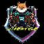 Biểu tượng logo của CyberDoge