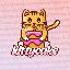 KittyCake KCAKE icon symbol