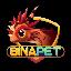 Biểu tượng logo của Binapet