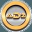 Biểu tượng logo của Adzcoin