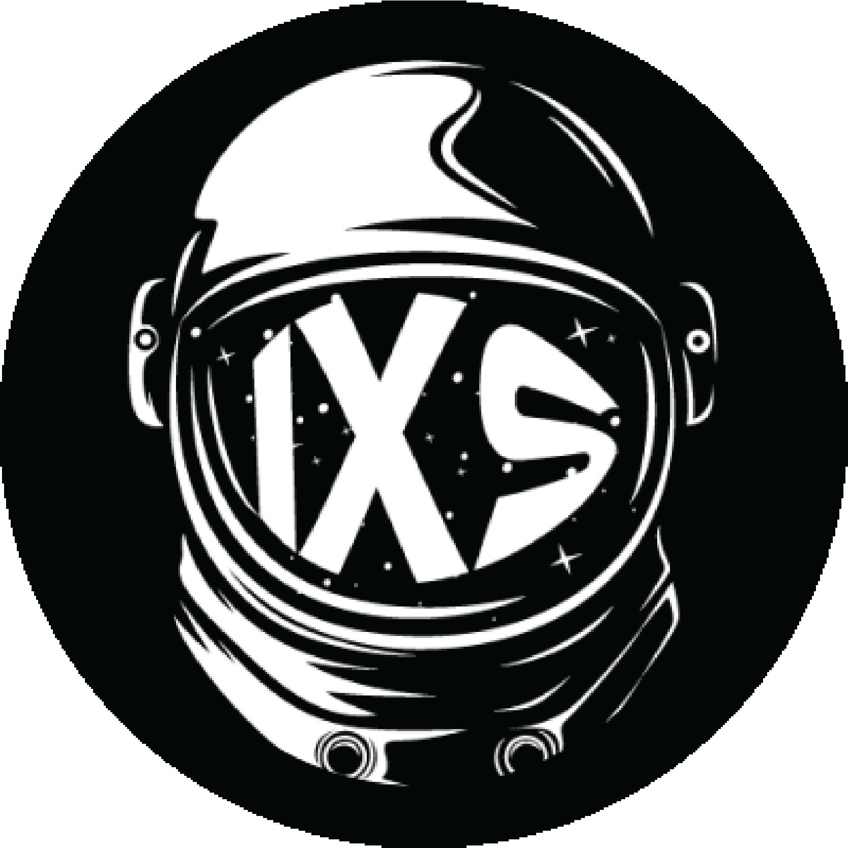 IX Swap IXS icon symbol