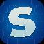 Biểu tượng logo của Snook
