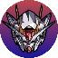 Robot Wars WAR icon symbol