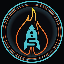 SuperFuel SFUEL icon symbol