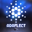 ADAFlect ADAFLECT icon symbol
