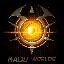 Kaiju Worlds KAIJU icon symbol