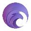 HurricaneSwap Token HCT icon symbol