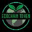 Ecochaintoken ECT icon symbol
