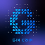 GINCOIN (Global  Interest  Rate) GIN icon symbol