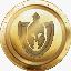 Biểu tượng logo của AGE OF CRYPTOLOGY