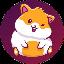 Biểu tượng logo của Space Hamster