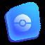 Biểu tượng logo của Pokmonsters