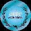 Biểu tượng logo của UNITED EMIRATE DECENTRALIZED COIN.