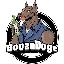 Biểu tượng logo của BoozeDoge