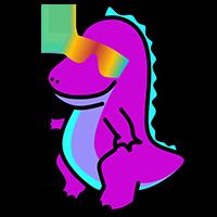 Biểu tượng logo của Dino