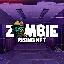 Biểu tượng logo của Zombie Rising NFT