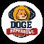 Biểu tượng logo của Doge Superbowl