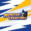 Monster Grand Prix Token