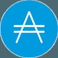 Biểu tượng logo của Aricoin