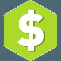 Biểu tượng logo của Dollar International