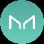 Biểu tượng logo của Maker