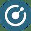 Biểu tượng logo của Komodo