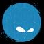 Biểu tượng logo của InsaneCoin