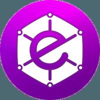Biểu tượng logo của Electra