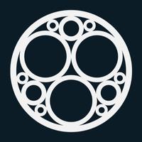 Biểu tượng logo của SONM