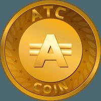 Biểu tượng logo của ATC Coin