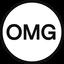 Biểu tượng logo của OMG Network