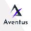 Biểu tượng logo của Aventus